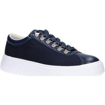 Sapatos Mulher Sapatilhas Geox D828DH 01485 D NHENBUS Azul