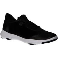 Sapatos Mulher Multi-desportos Geox D92BHA 000AT D NEBULA X Negro