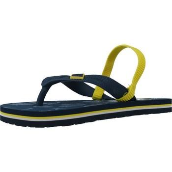 Sapatos Rapaz Sandálias Gioseppo 38283G Azul