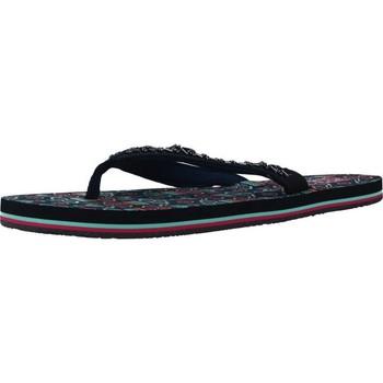 Sapatos Rapariga Chinelos Gioseppo 40021G Azul