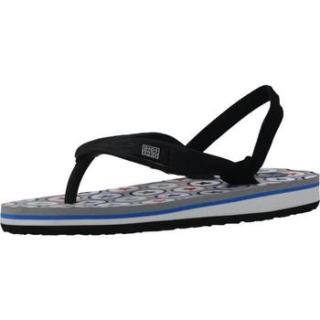 Sapatos Rapaz Sandálias Gioseppo 43269G Preto