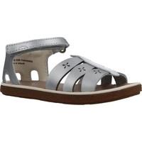 Sapatos Rapariga Sandálias Camper K800367 Branco
