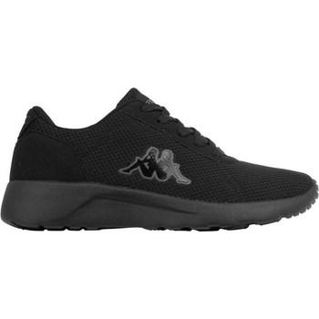 Sapatos Homem Sapatilhas Kappa Tunes OC Preto