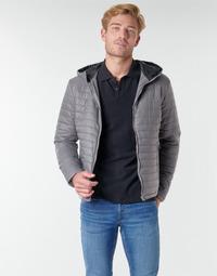 Textil Homem Quispos Casual Attitude NEFFLE Cinza