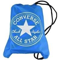Malas Mulher Mochila Converse Flash Gymsack Azul