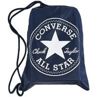 Malas Mulher Mochila Converse Cinch Bag Azul marinho