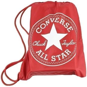 Malas Mochila Converse Cinch Bag Vermelho