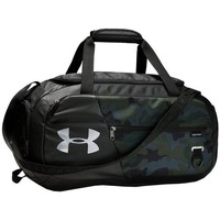 Malas Saco de desporto Under Armour Undeniable Duffle 40 Grafite