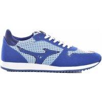 Sapatos Homem Sapatilhas Mizuno D1GB196026 ETAMIN Azul