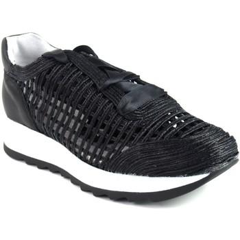Sapatos Mulher Slip on Co & So G050 negro