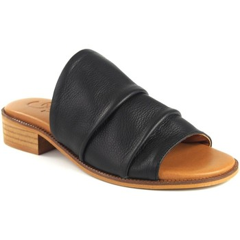 Sapatos Mulher Chinelos Co & So T006 negro