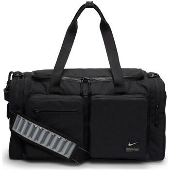 Malas Saco de desporto Nike Utility Preto