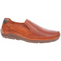 Sapatos Homem Mocassins Pikolinos 06H3126 Castanho