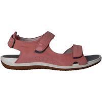Sapatos Mulher Sandálias desportivas Geox D92R6G 022HH D VEGA Naranja