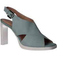 Sapatos Mulher Sandálias Geox D92CDD 00021 D JENIEVE Verde