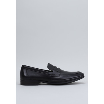 Sapatos Homem Mocassins Krack  Castanho