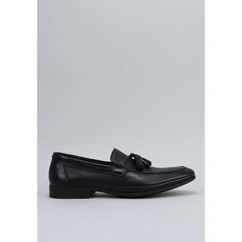 Sapatos Homem Mocassins Krack SORRENTO Castanho
