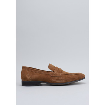 Sapatos Homem Mocassins Krack POSITANO Bege