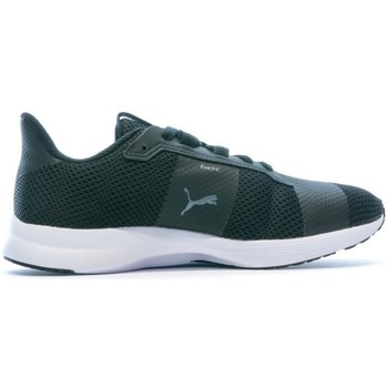 Sapatos Mulher Desportos indoor Puma  Preto