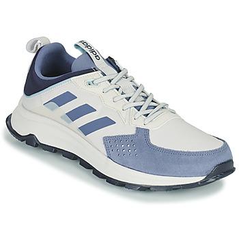 Sapatos Homem Sapatilhas de corrida adidas Performance ADIDAS CORE SPORT FTW Bege / Azul