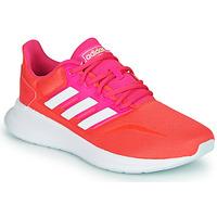 Sapatos Mulher Sapatilhas adidas Performance RUNFALCON Vermelho / Rosa