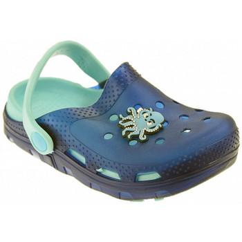 Sapatos Criança Tamancos De Fonseca  Multicolor