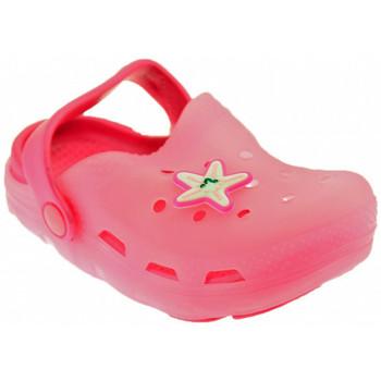 Sapatos Rapariga Tamancos De Fonseca  Multicolor