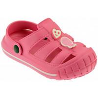 Sapatos Rapariga Sandálias De Fonseca  Multicolor