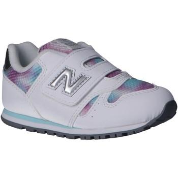 Sapatos Rapariga Multi-desportos New Balance IV373GW Blanco