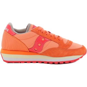 Sapatos Mulher Sapatilhas Saucony JAZZ TRIPLE sneaker mulher Coral Coral