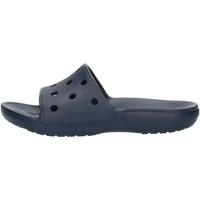 Sapatos Homem Sandálias Crocs 206121 Azul