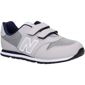 Sapatos Criança Sapatilhas New Balance YV500RN Gris