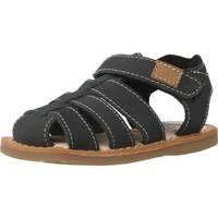 Sapatos Rapaz Sandálias Gioseppo 68168 Azul