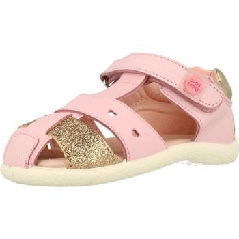 Sapatos Rapariga Sandálias Gioseppo 44579G Rosa