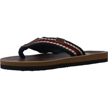 Sapatos Rapaz Chinelos Gioseppo 32383G Azul