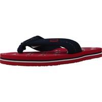 Sapatos Rapaz Chinelos Gioseppo 38281G Azul
