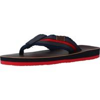 Sapatos Rapaz Chinelos Gioseppo 40008G Azul