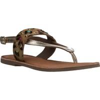Sapatos Rapariga Sandálias Gioseppo 43781G Marron