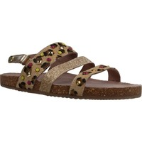 Sapatos Rapariga Sandálias Gioseppo 43783G Marron
