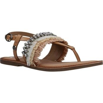 Sapatos Rapariga Sandálias Gioseppo 44662G Marron