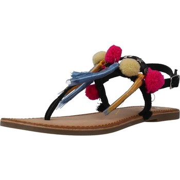 Sapatos Rapariga Sandálias Gioseppo 44987G Preto