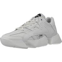 Sapatos Mulher Sapatilhas Buffalo 1530112 Branco
