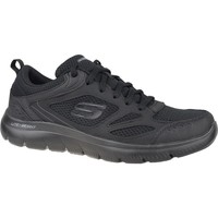 Sapatos Homem Fitness / Training  Skechers Summitssouth Rim Preto