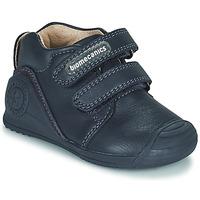 Sapatos Criança Sapatilhas Biomecanics BOTIN DOS VELCROS Marinho