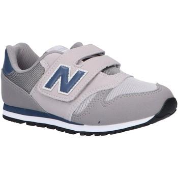 Sapatos Criança Multi-desportos New Balance YV373K Blanco