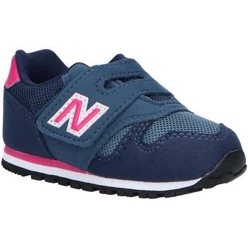 Sapatos Rapariga Multi-desportos New Balance IV373AB Azul