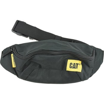 Malas Mulher Pochete Caterpillar Bts Waist Bag Preto