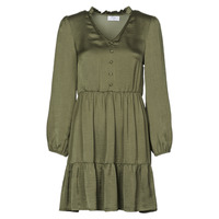 Textil Mulher Vestidos curtos Betty London NULIE Cáqui