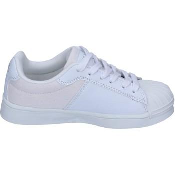Sapatos Rapaz Sapatilhas Beverly Hills Polo Club Sneakers BM761 Branco