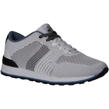 Sapatos Homem Multi-desportos Lois 84950 Blanco